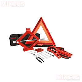 Kit de Seguridad Automotriz 1 T. Modelo KIT-11